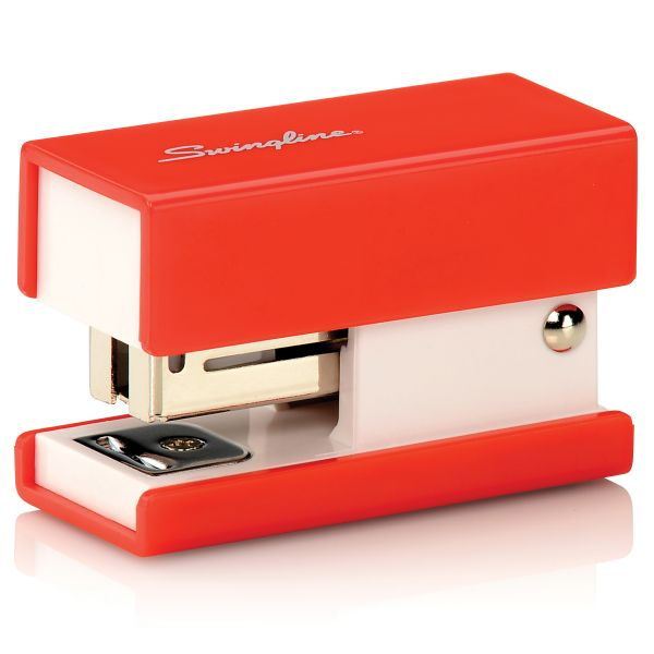 Swingline Fashion Mini Stapler
