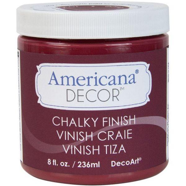 Americana Chalky Finish Paint