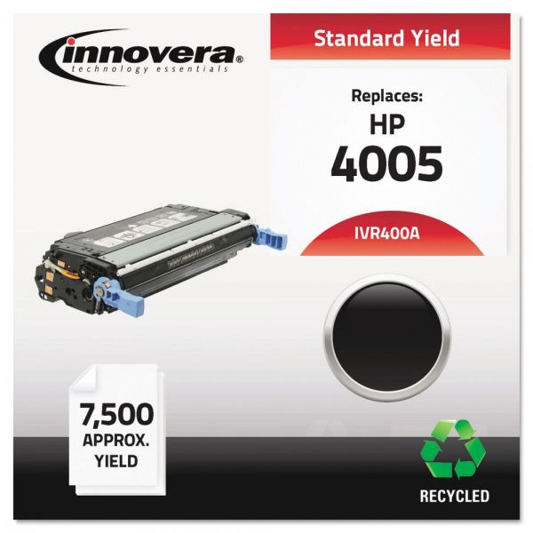 Innovera Remanufactured HP 4005 Toner Cartridge