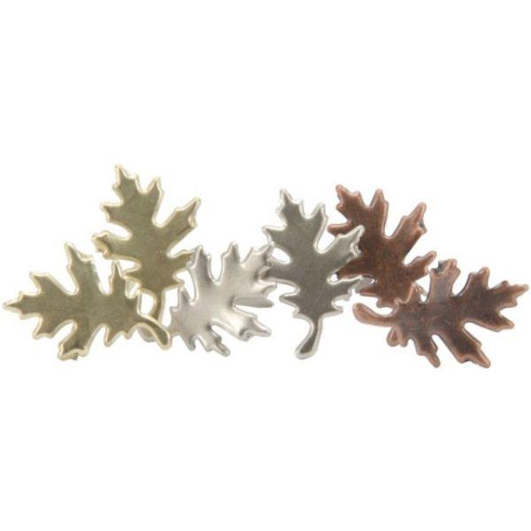 Metal Paper Fasteners 25/Pkg