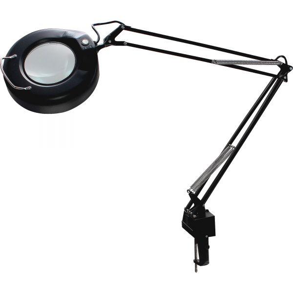 """Ledu 40"""" Arm Economy Magnifier Lamp"""