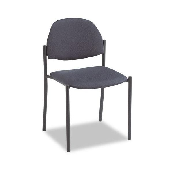 Comet Armless Stacking Chairs