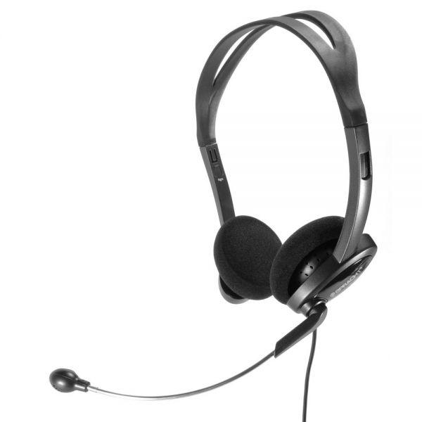 Spracht Stereo 3.5 and USB Headset