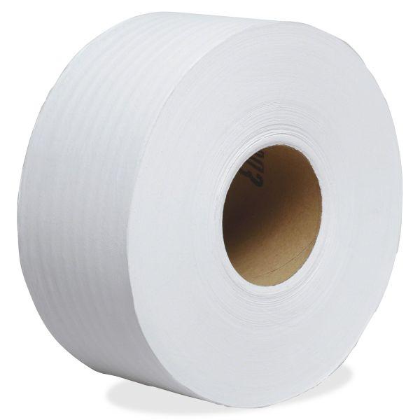 SCOTT 100% Recycled Fiber JRT Jr. Toilet Paper Rolls