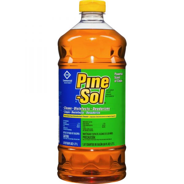 Pine-Sol Cleaner Concentrate