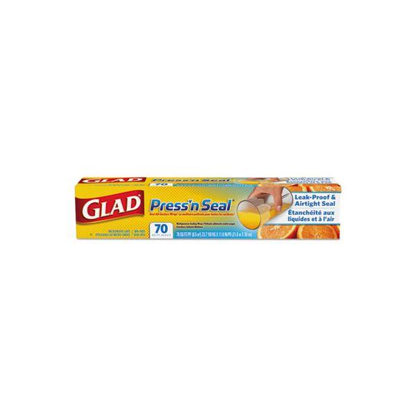 Glad Press'n Seal Plastic Wrap