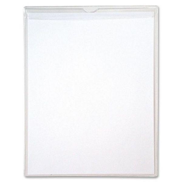 Anglers Sturdi-Kleer Vinyl Envelopes w/Flaps