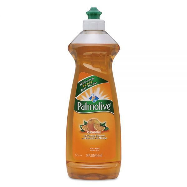 Ultra Palmolive Antibacterial Dishwashing Liquid