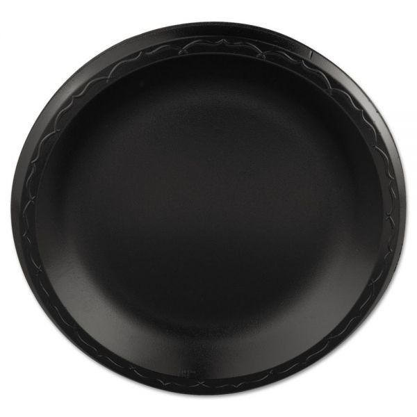 """Genpak Elite 8.88"""" Foam Plates"""
