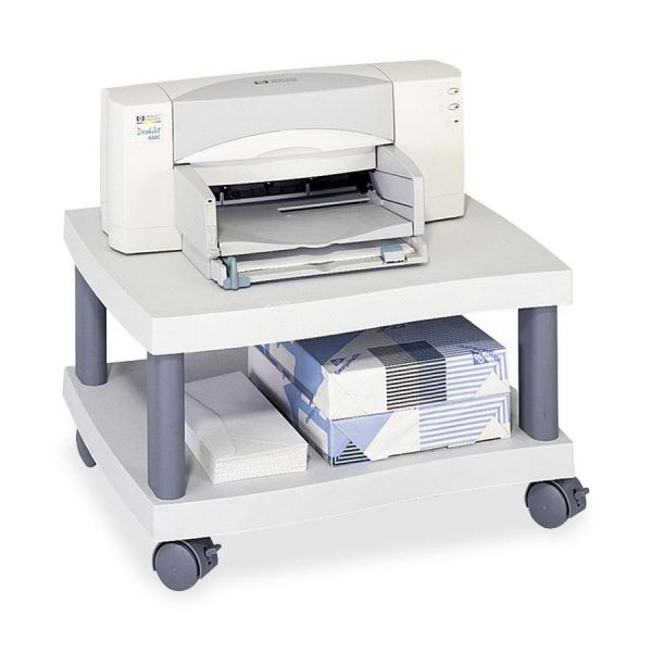 Safco Economy Under Desk Printer Stand