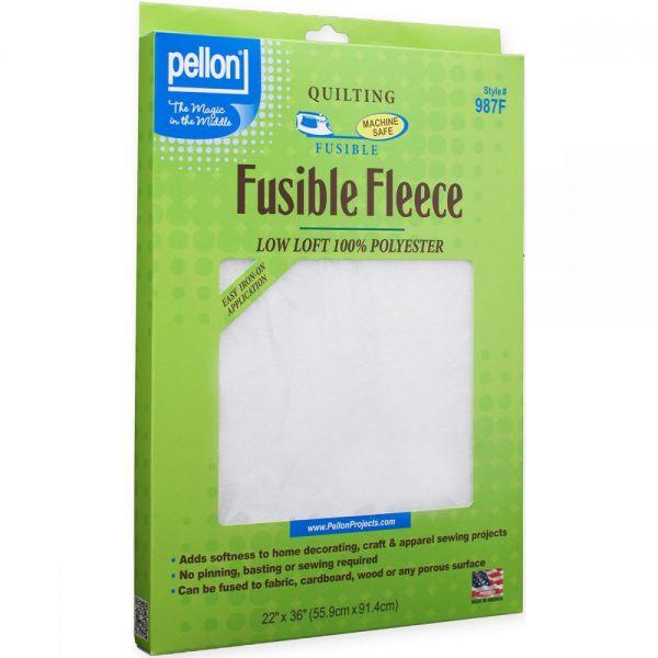 Fusible Fleece