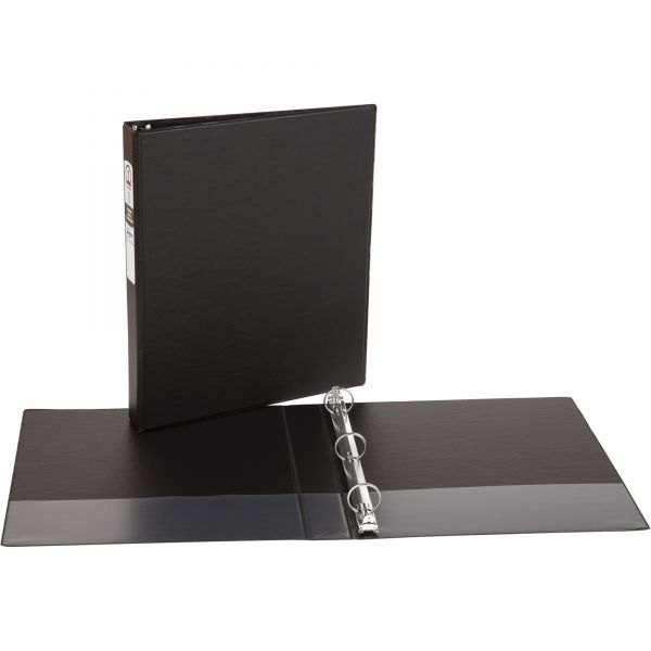 "Avery Economy Reference 1"" 3-Ring Binder"