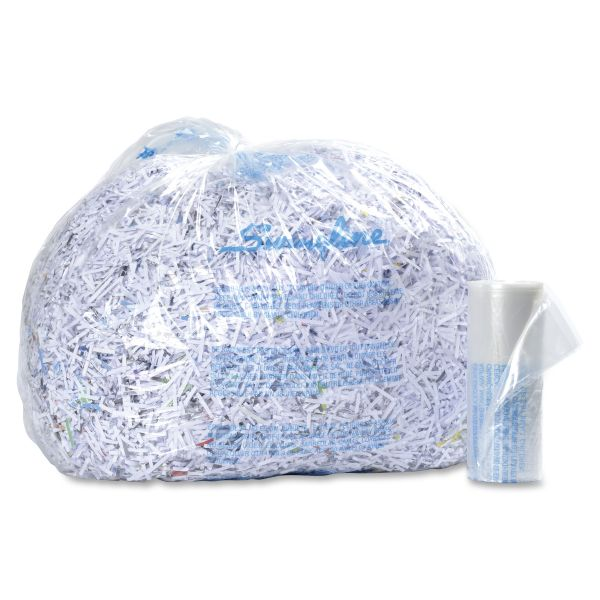 Swingline Poly Shredder Waste Bags
