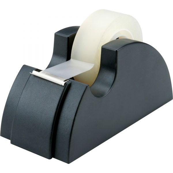 SKILCRAFT Rubber Feet Tape Dispenser