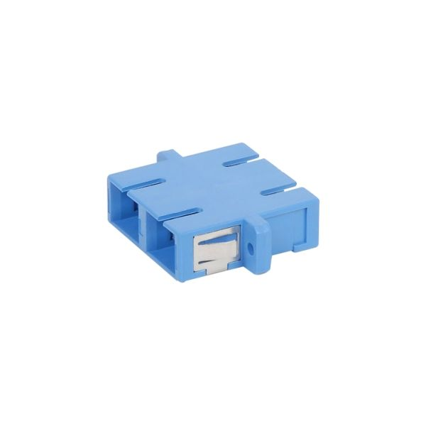 Belkin Fiber Optic Duplex Coupler