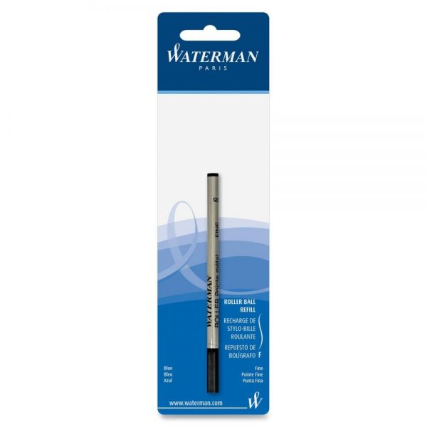 Waterman Rollerball Pen Refills