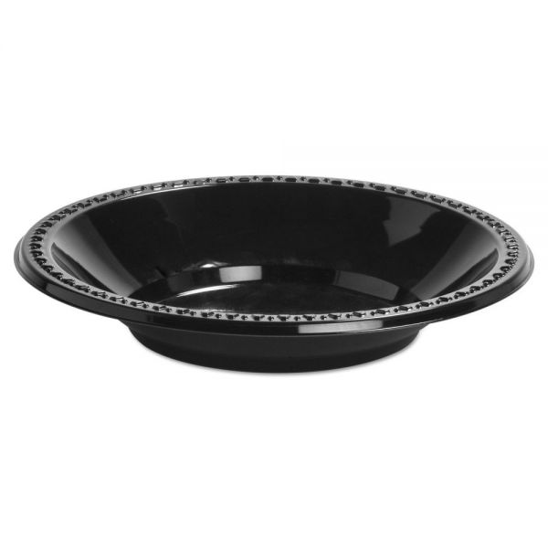 Chinet Heavyweight 24 oz Plastic Bowls