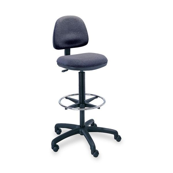 Safco Precision Extended Height Chair with Footring