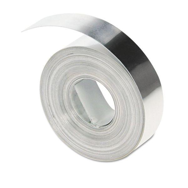 """Dymo 1/2"""" Aluminum Tape"""
