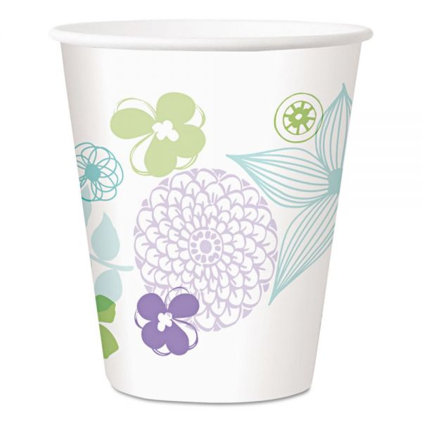 Dixie 12 oz Paper Cold Cups