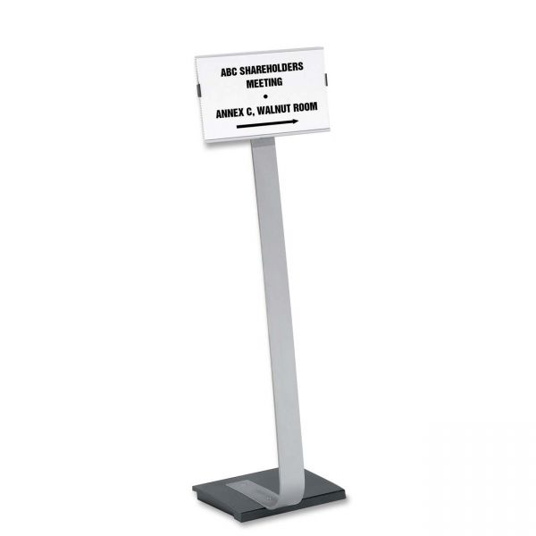 Durable Banner Stand