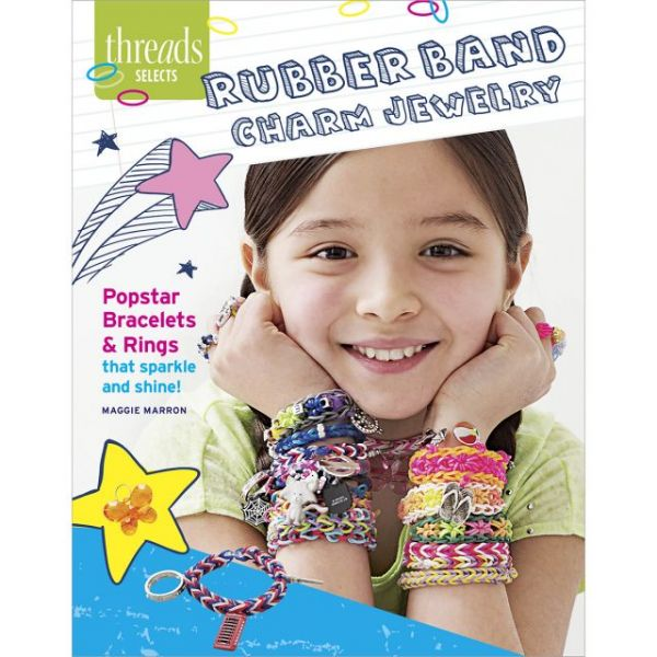 Rubber Band Charm Jewelry