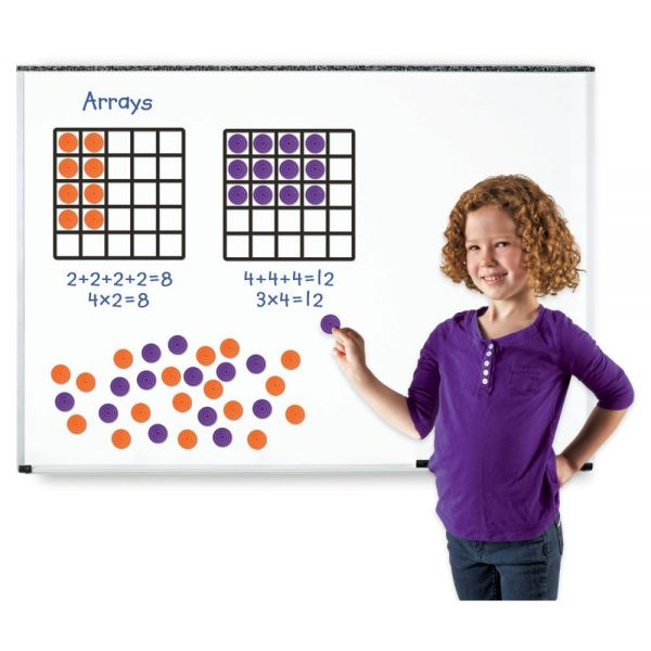 Learning Resources Kid Learning Magnetic Array