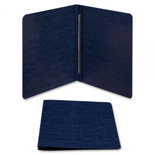 Acco Dark Blue Pressboard Report Covers