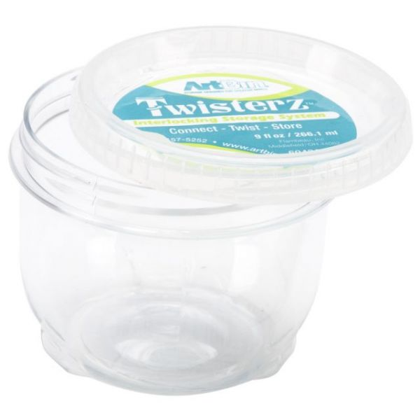 ArtBin Twisterz Jar