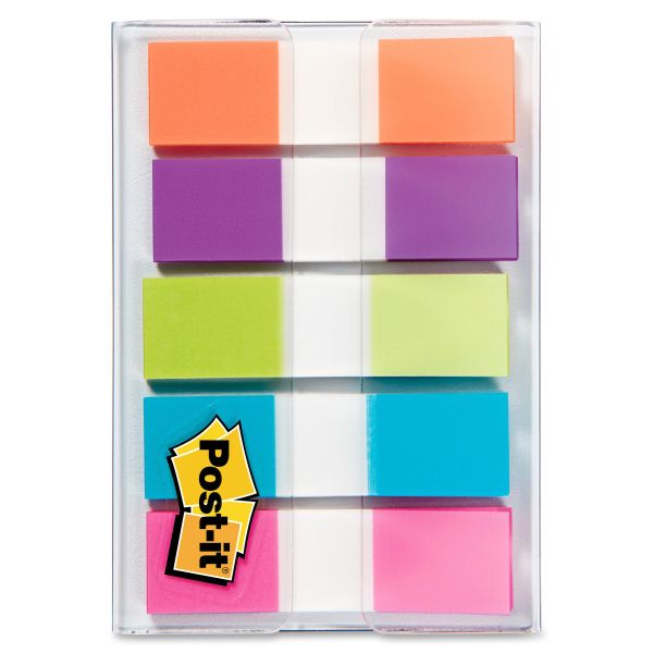 "Post-it 1/2"" Flags"