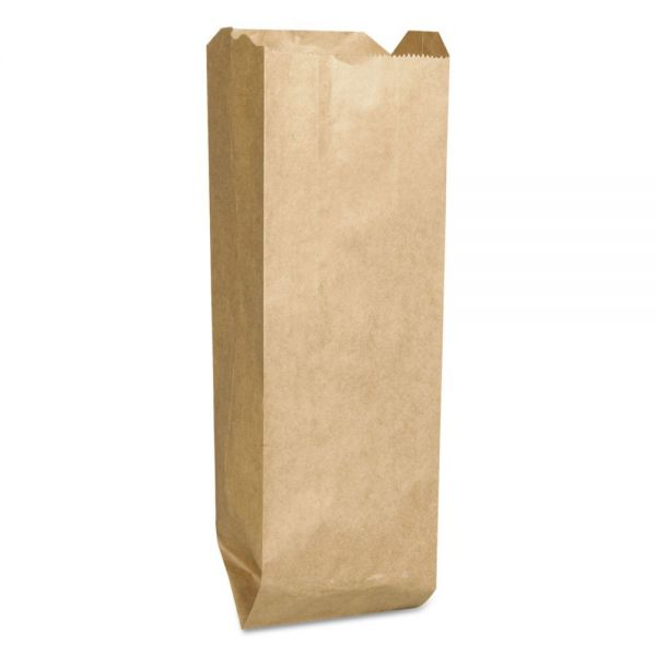 General Quart Size Paper Bags