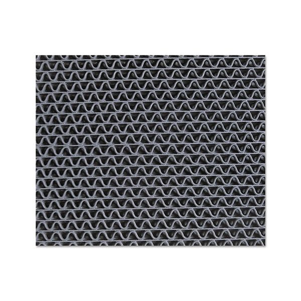 3M Nomad 6250 Z-Web Medium-Traffic Indoor Scraper Floor Mat