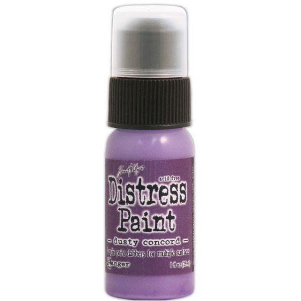 Tim Holtz Distress Paint