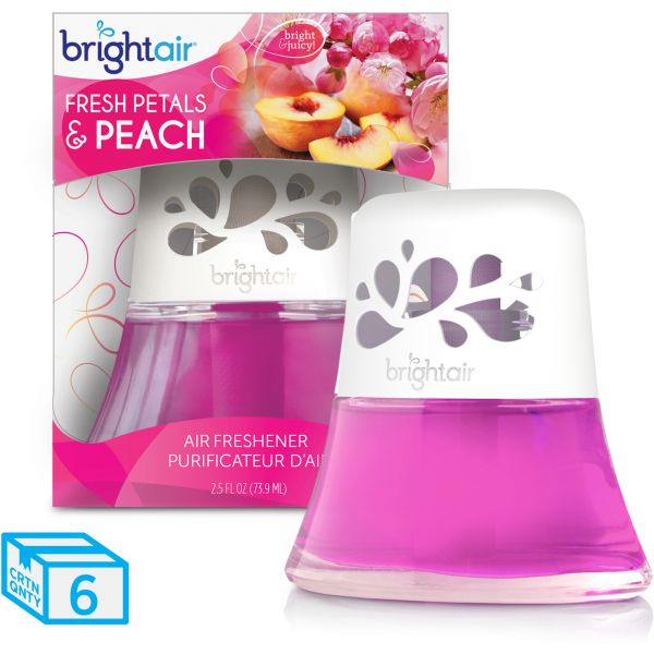 BRIGHT Air Scented Oil Air Freshener Diffusers