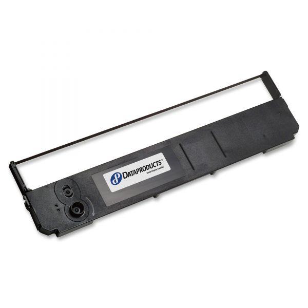 Dataproducts R6041 Printer Ribbon, Nylon, Black