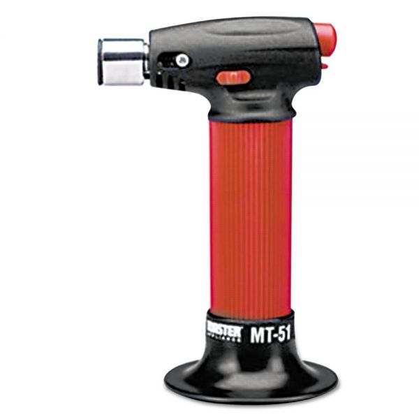 Master Appliance MT-51 Open-Flame Microtorch Or Flameless Heat Tool
