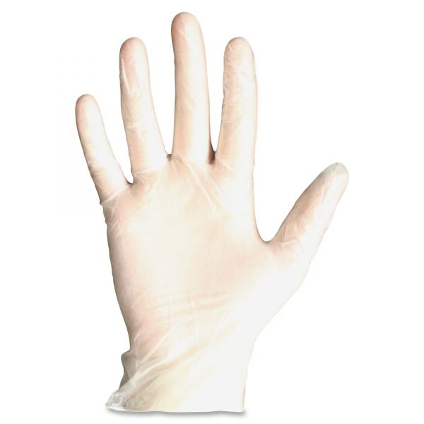 ProGuard General-purpose Disposable Vinyl Gloves