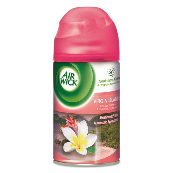 Air Wick FreshMatic Ultra Spray Refill