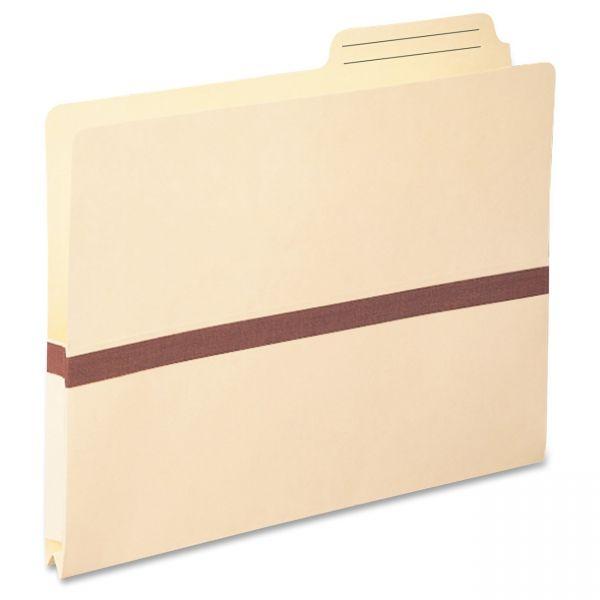 Smead Manila File Pocket