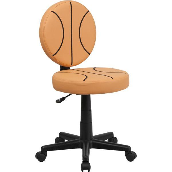 Flash Furniture Basketball Student Task Chair