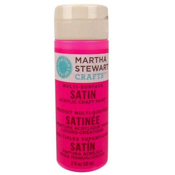 Martha Stewart Satin Acrylic Craft Paint