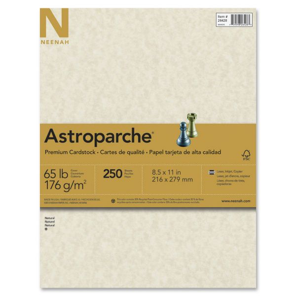 Neenah Paper Astroparche Cover Stock