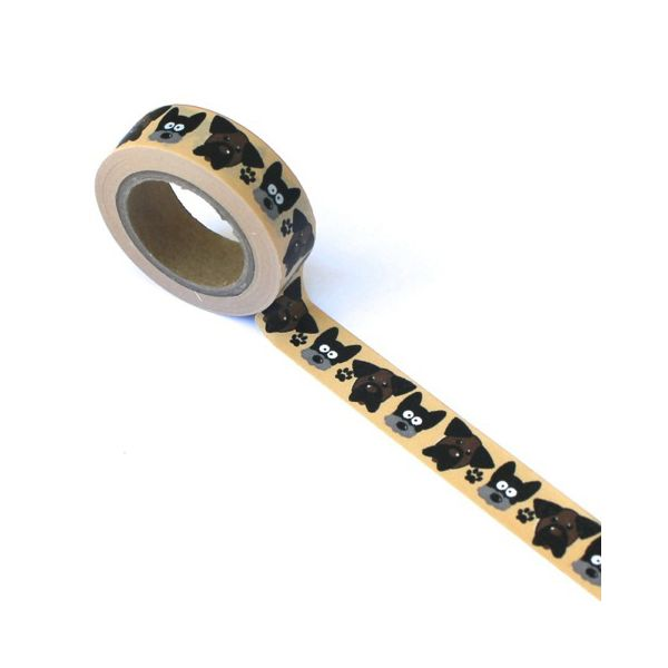 Eyelet Outlet Washi Tape