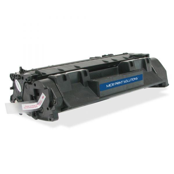 MICR Print Solutions Remanufactured HP 80XM MICR Toner Cartridge
