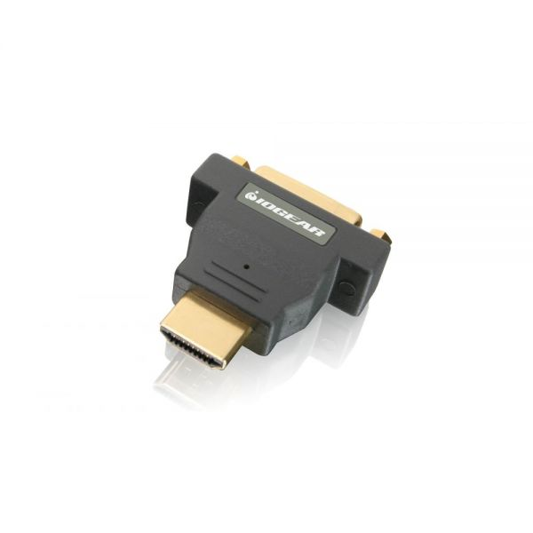 Iogear HD Male to DVI Female Adapter