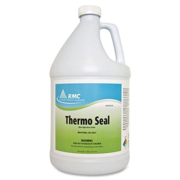 RMC High-Gloss Thermo Floor Sealer