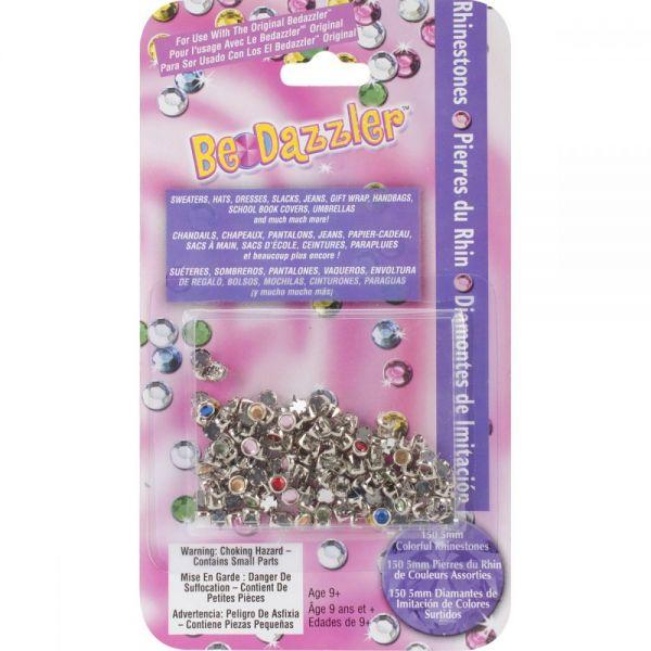 Be Dazzler Rhinestone Refill 150/Pkg