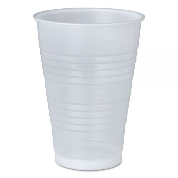 SOLO Cup Company Galaxy 14 oz Cold Cups