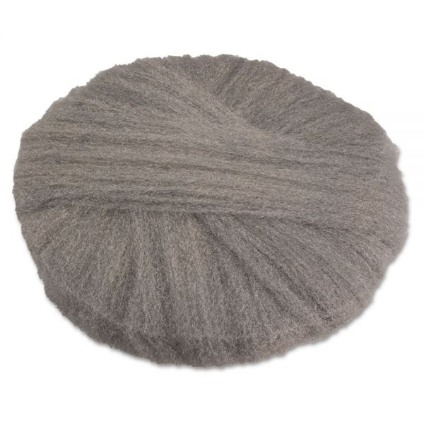 GMT Radial Steel Wool Pads