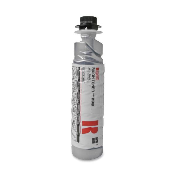 Ricoh Type 1150D Toner Bottle